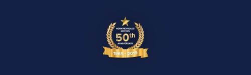 norrey-50-years